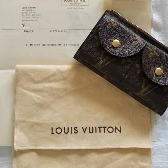 adc965b30f03 ☄HOST PICK☄LV Wallet Belt Bag